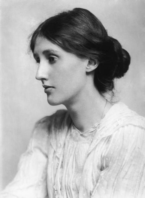 DEPRESI BERAT: Hidup Virginia Woolf berakhir tragis. Selama Perang Dunia II berkecamuk di Eropa mengalami depresi berat. | Foto: The Sun