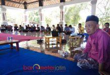 GUSDURIAN: Komunitas Gusdurian berkumpul di Surabaya untuk menyinergikandalam merancang agenda bersama dalam berbagai isu. | Foto: Barometerjatim.com/ROY HASIBUAN