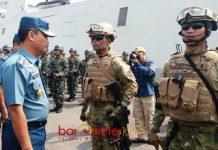 LATMA RIMPAC: Latma Rimpac 2018, ratusan prajurit dan dua kapal perang RI turut dilibatkan. | Foto: Ist