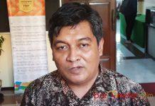 PKB HARUS KERJA KERAS: Airlangga Pribadi, PKB harus bekerja keras di Surabaya untuk mengusung Fandi Utomo di Pilwali 2020. | Foto: Barometerjatim.com/ABDILLAH HR
