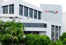 KEJAR ASET RP 100 TRILIUN: Bank Jatim mengejar aset Rp 100 triliun pada 2024. Sektor UMKM menjadi salah satu andalan untuk sumber pembiayaan. | Foto: IST