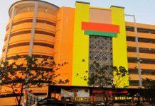 PASAR TURI MASIH MATI SURI: Pasar Turi Baru, kemelut bertahun-tahun yang tak berujung merugikan pedagang dan berdampak pada perekonomian Surabaya. | Foto: IST