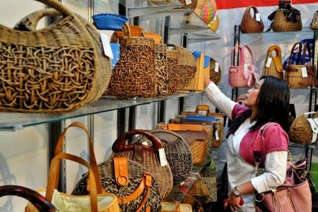 KONTRIBUSI UMKM-KOPERASI: UMKM dan koperasi di Jatim berkontribusi besar atas pertumbuhan ekonomi Jatim. | Foto: IST