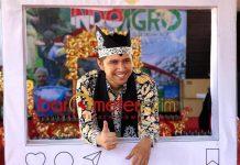 TEKNOKRAT: Sosok sekelas Emil Dardak dibutuhkan untuk memimpin Suabaya pasca kepemimpinan Wali Kota TRi Rismaharini. | Foto: Barometerjatim.com/ROY HASIBUAN