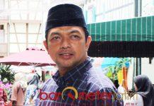 BERHARAP JOKOWI DATANG: Gus Hans, berharap Jokowi datang di acara istighotsah kubro PWNU Jatim, Minggu (28/10) pagi ini. | Foto: Barometerjatim.com/ROY HASIBUAN