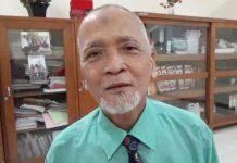 Wayan Titib, minta KPK ambil alih dugaan korupsi Jasmas DPRD Surabaya. | Foto: Ist